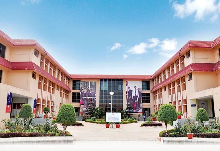 IBS Dehradun BBA Admission 2021