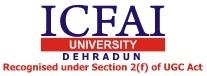 ICFAI University Dehradun - ICFAI Business School