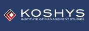 Koshys Institute of Management Studies
