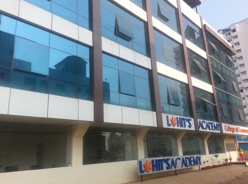 Lohits Academy Bangalore BBA Admission 2021