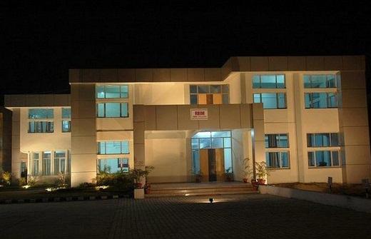 RBIM Hoshiarpur BBA Admission 2021