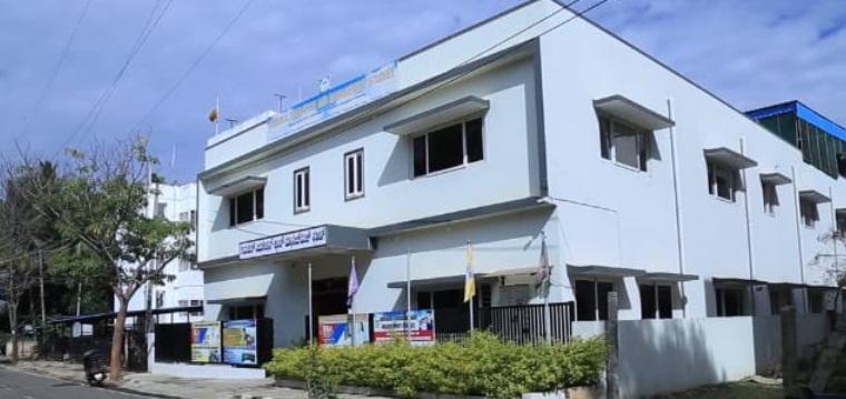 GEMS Bangalore BBA Admission 2021