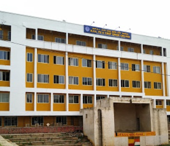 RPA First Grade College Bangalore BBA Admission 2021