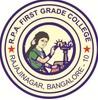 RPA First Grade College logo