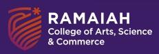Ramaiah College of Arts