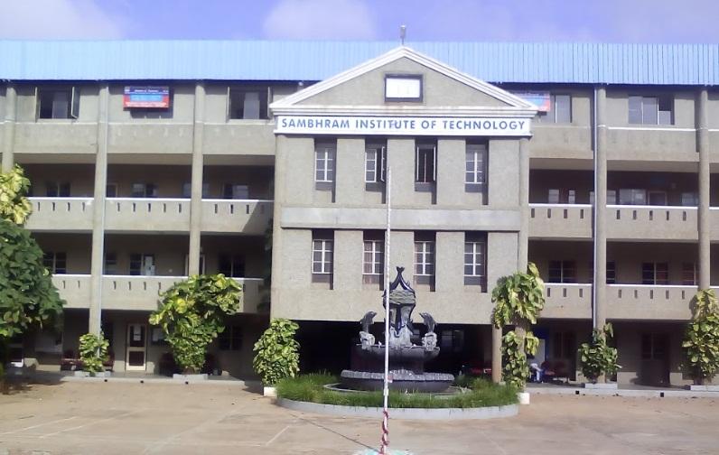 SAMS Bangalore BBA Admission 2021