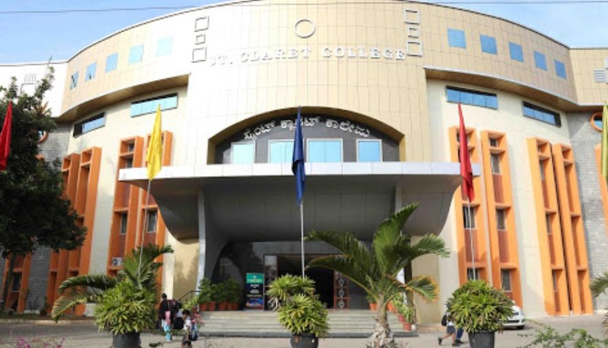 SCC Bangalore BBA Admission 2021