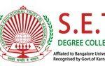 SET Degree College