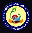 SJB College of Management Studies logo