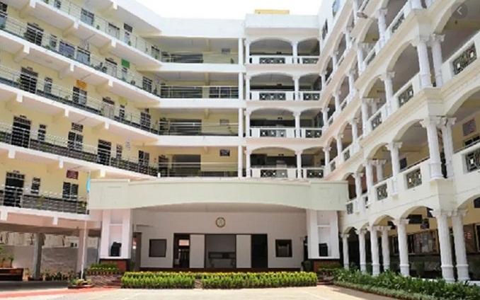 SKDC Bangalore BBA Admission 2021