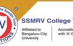 SSM RV College, Bangalore