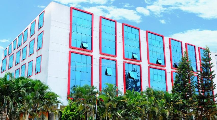 Sha Shib College Bangalore BBA Admission 2021