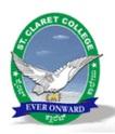 St Claret College