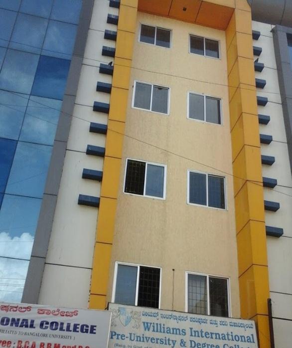 WIC Bangalore BBA Admission 2021