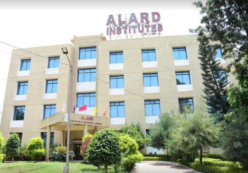 Alard Institutes Pune BBA Admission 2021