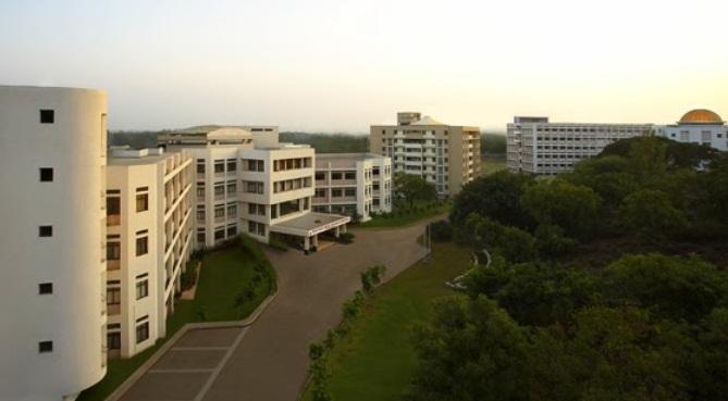 DPU Pune BBA Admission 2021