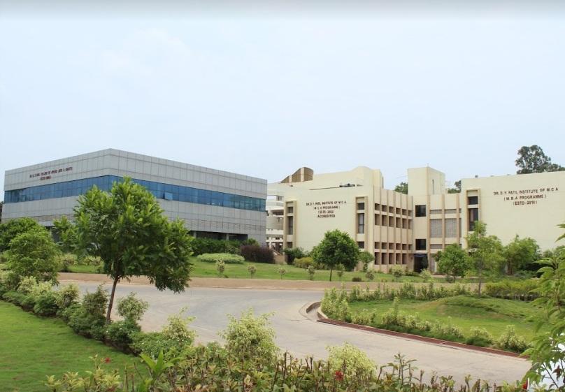 DYPIU Pune BBA Admission 2021