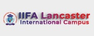 IIFA Lancaster Degree College logo