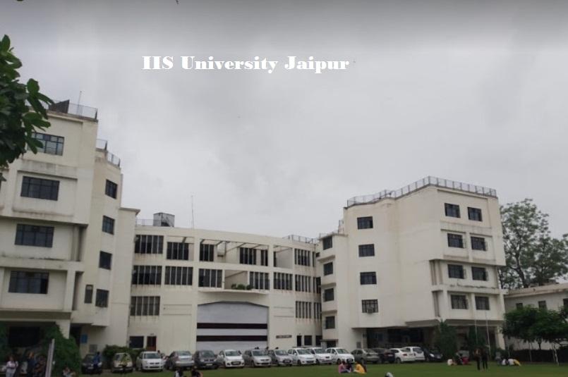 IIS Jaipur BBA Admission 2021