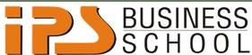 IPS Business School Jaipur logo