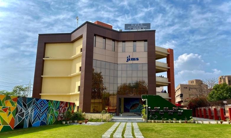 JIMS Vasant Kunj South Delhi BBA Admission 2021