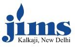 JIMS Kalkaji logo