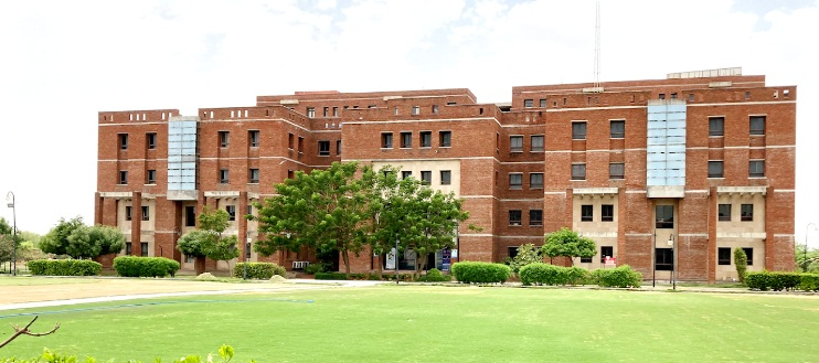 JU Jaipur BBA Admission 2021