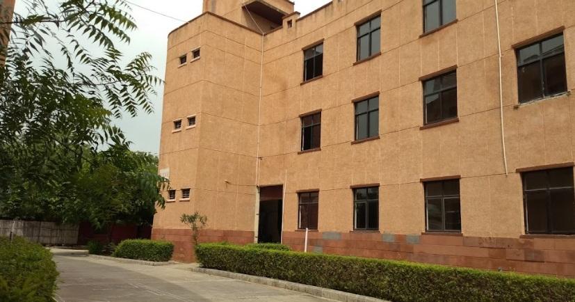 Jagannath University Jaipur BBA Admission 2021