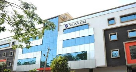 Jain College RR Nagar BBA Admission