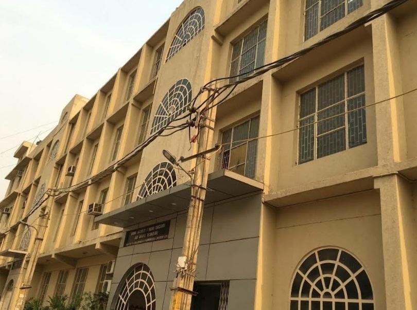 KIHEAT Delhi BBA Admission 2021