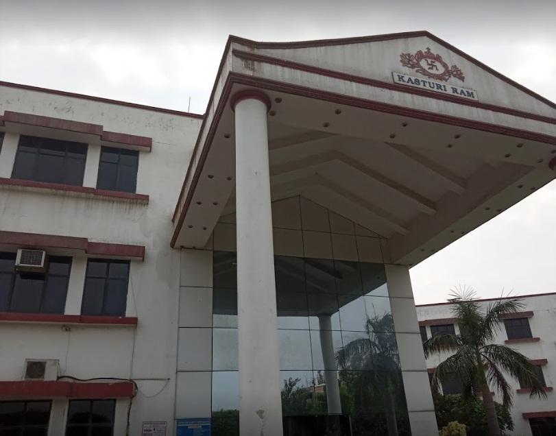 KRCHE Delhi BBA Admission 2021