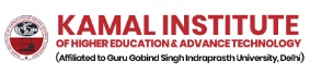 Kamal Institute of Higher Education And Advance Technology logo