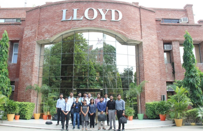 LBS Greater Noida BBA Admission 2021