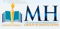 M.H. Institute of Management Sciences logo