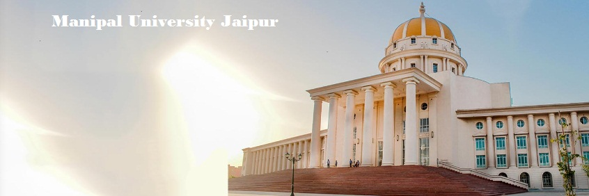 MUJ Jaipur BBA Admission 2021
