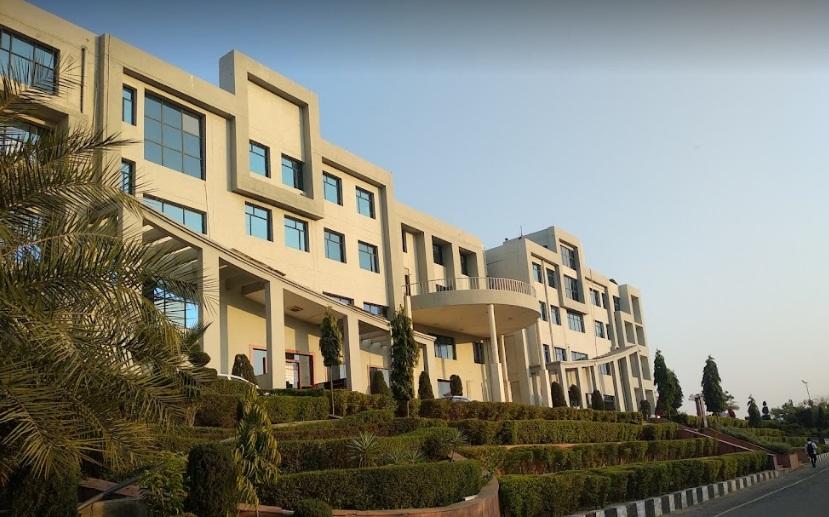 NIMSU Jaipur BBA Admission 2021