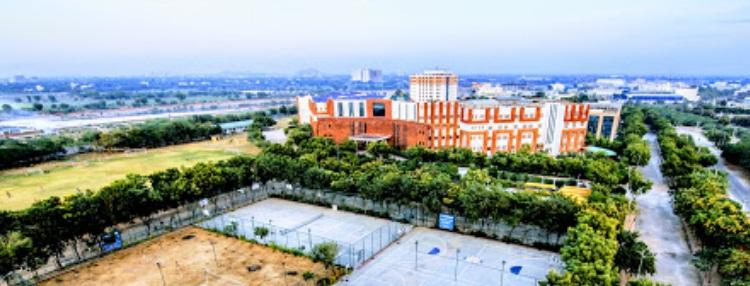 PU Jaipur BBA Admission 2021