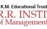 RR Institute of Management Studies