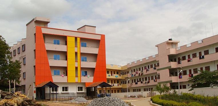 RRIMS Bangalore BBA Admission 2021