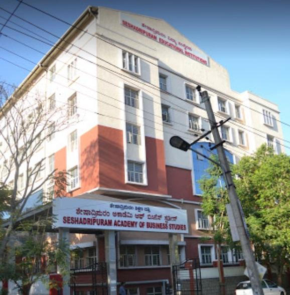 SABS Bangalore BBA Admission 2021
