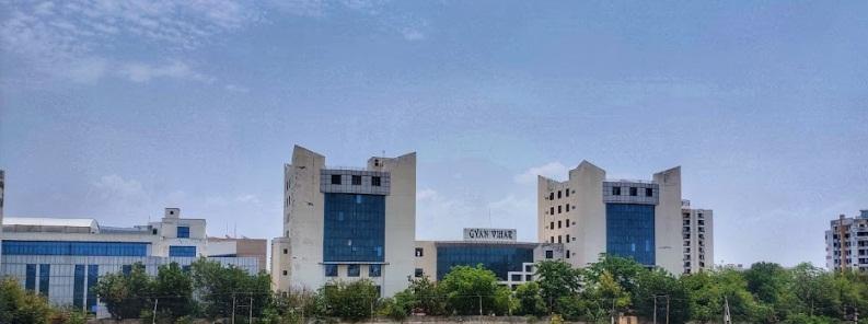 SGVU Jaipur BBA Admission 2021