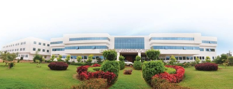 Spurthy College Bangalore BBA Admission 2021