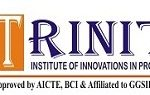 Trinity Institute of Innovations in Professional Studies
