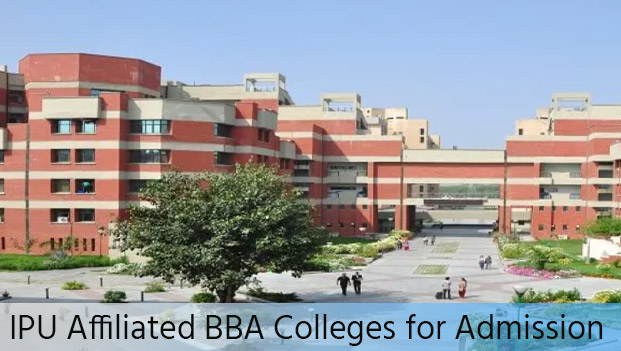 IPU Gobind Singh Indraprastha University affiliated BBA College's