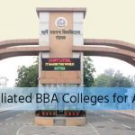 MDU Affiliated BBA Colleges for Admission 2021