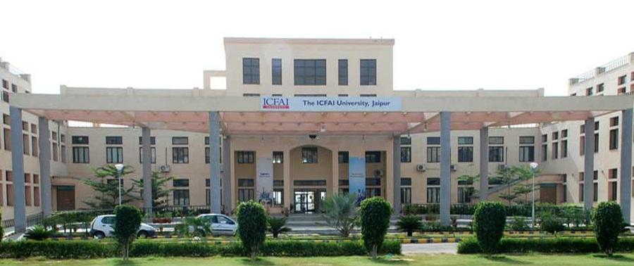 ICFAI Jaipur BBA Admission 2021
