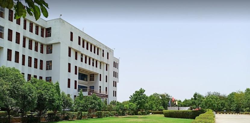 VGU Jaipur BBA Admission 2021