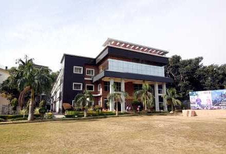DBIMS: Dev Bhoomi Institute of Management Studies, Dehradun