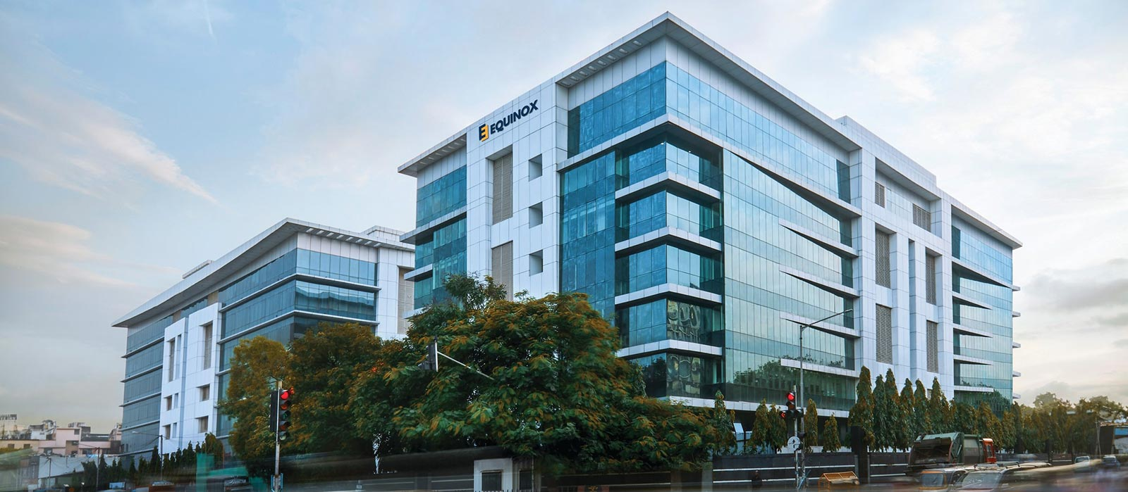 ATLAS SkillTech University, Kurla, Mumbai
